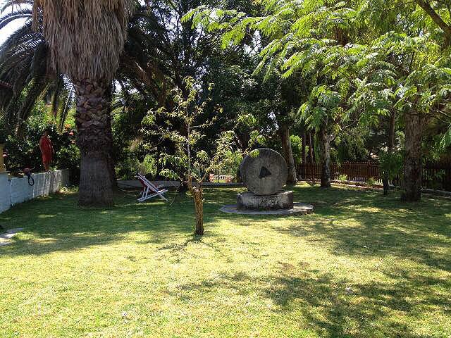 Madgalini House